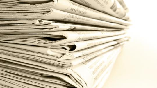 Budgetloven i medierne